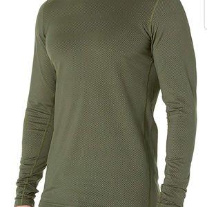Nike Men's Baselayer Shirt and Tights